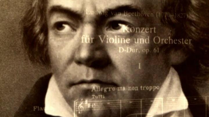 Johannes Brahms : Concerto pour violon en ré majeur