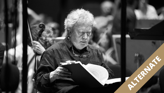 ALTERNATE: John Nelson conducts Berlioz's Requiem
