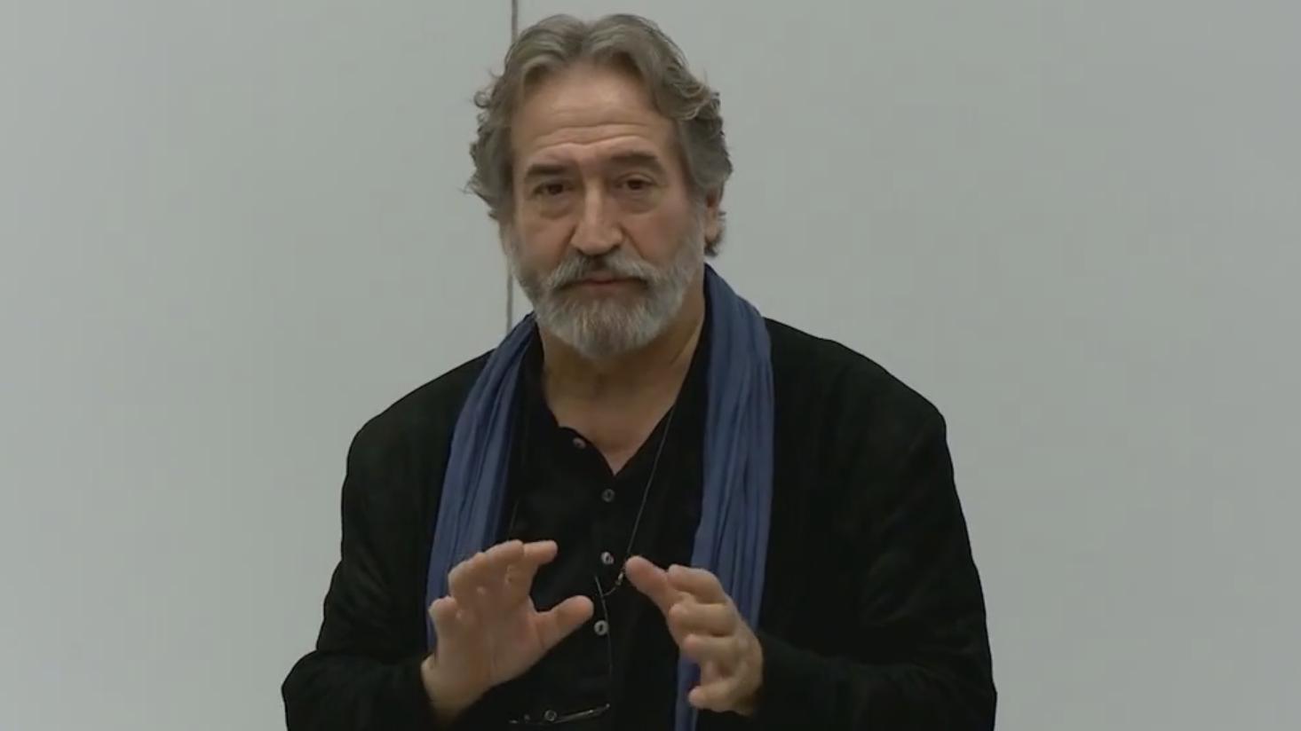 Master Class with Jordi Savall (III/VI)