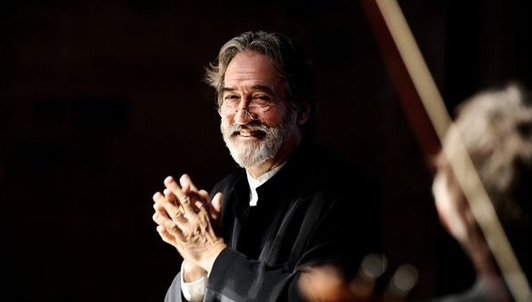 Jordi Savall braves the Elements with works by Telemann, Rameau, Locke, Vivaldi, and more
