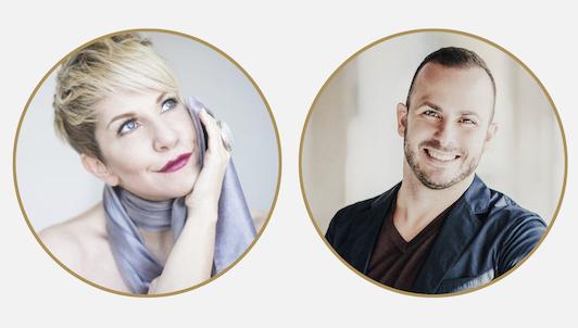 Joyce DiDonato et Yannick Nézet-Séguin interprètent Voyage d'hiver de Schubert