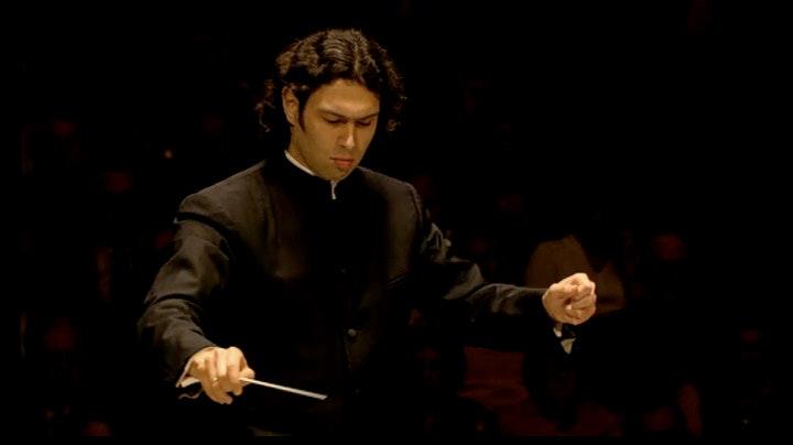 Vladimir Jurowski dirige Wagner, Berg et Mahler