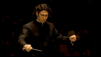 Vladimir Jurowski conducts Wagner, Berg and Mahler