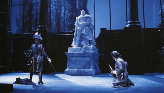 Herbert von Karajan dirige Don Giovanni de Mozart