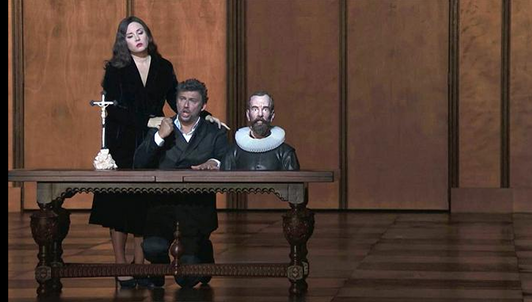 Don Carlos : Kaufmann et Yoncheva réunis à Bastille dans le chef d'oeuvre de Verdi