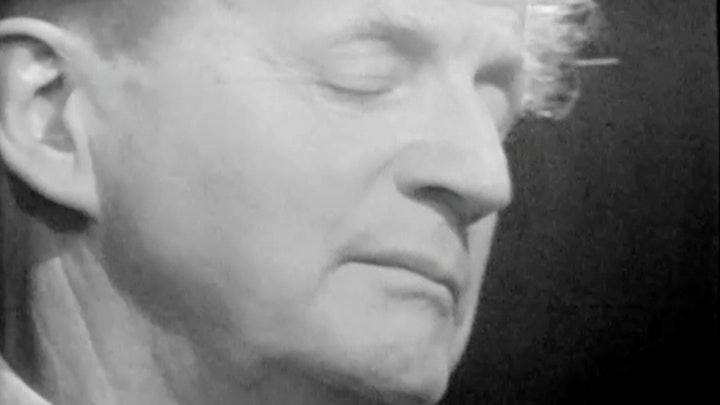 Wilhelm Kempff plays Schubert and Schumann – Maurizio Pollini plays Chopin