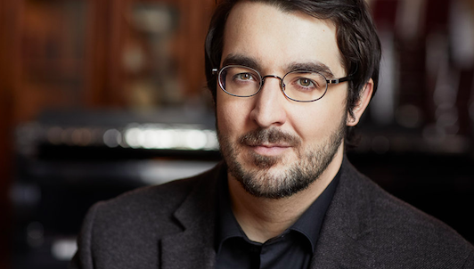 Kent Nagano conducts Barber, Gershwin, and Shostakovich – With Charles Richard-Hamelin