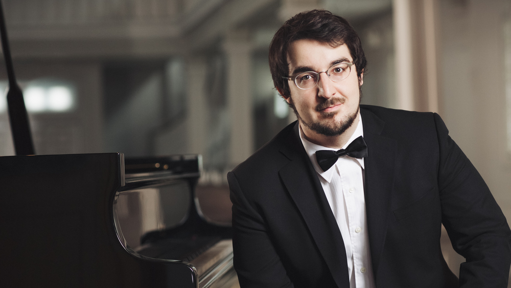 Kent Nagano conducts Chopin – With Charles Richard-Hamelin