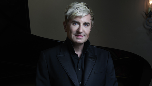 Kent Nagano conducts Debussy, Saint-Saëns, and Stravinsky – With Jean-Yves Thibaudet