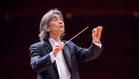 Kent Nagano conducts Strauss, Jordan Pal, and Brahms – With Rudolf Buchbinder