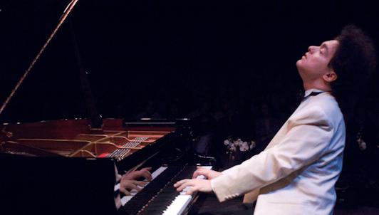 Evgeny Kissin interpreta a Prokófiev