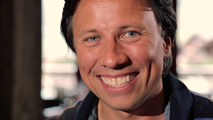 Kristjan Järvi: Interview
