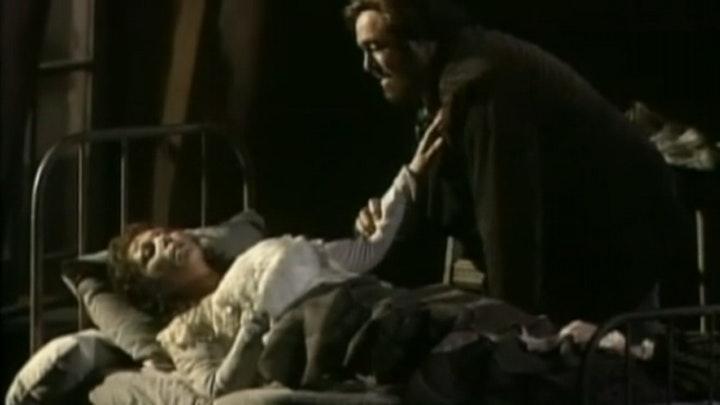 La Bohème – Puccini