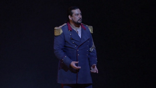 La fuerza del destino (II) – Acto III