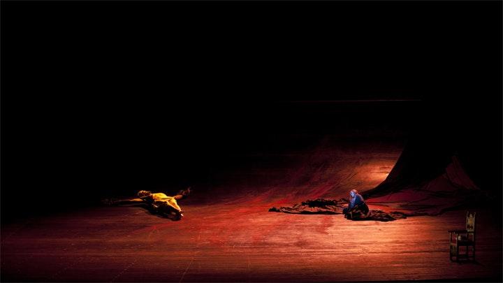 La Forza del destino (III) – Act IV