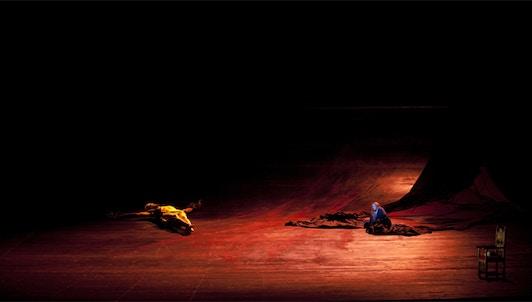 La fuerza del destino (III) – Acto IV