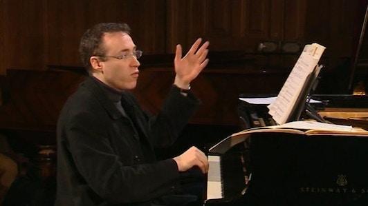 Frédéric Chopin et la mélodie | Jean-François Zygel (artiste)
