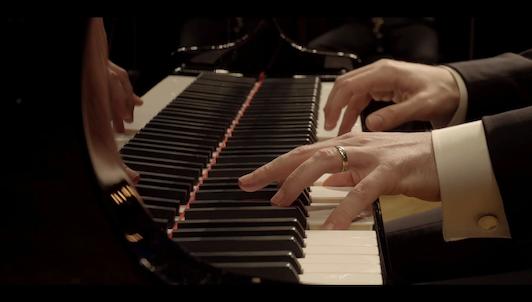 Lahav Shani conducts Bartók and Mozart