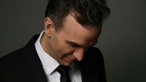 Lan Shui conducts Chen Zhangyi, Mendelssohn, Schönberg and Ravel – With Gil Shaham and the Singapore Symphony Orchestra