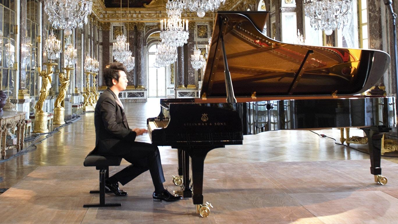 Concert Lang Lang performs Schubert and Liszt - medici tv