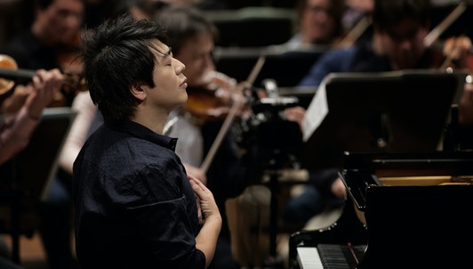 The Highest Level : Lang Lang et le Berliner Philharmoniker