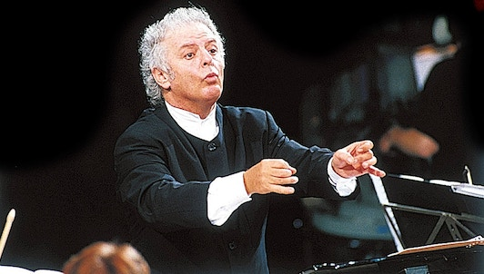 Daniel Barenboim conducts Latin American classics – With John Williams