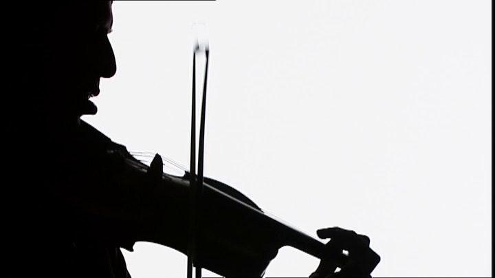 Le Démon de Paganini