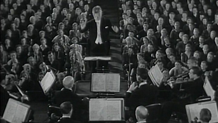 The Grand Concert