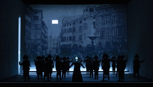 Le Trouvère de Verdi