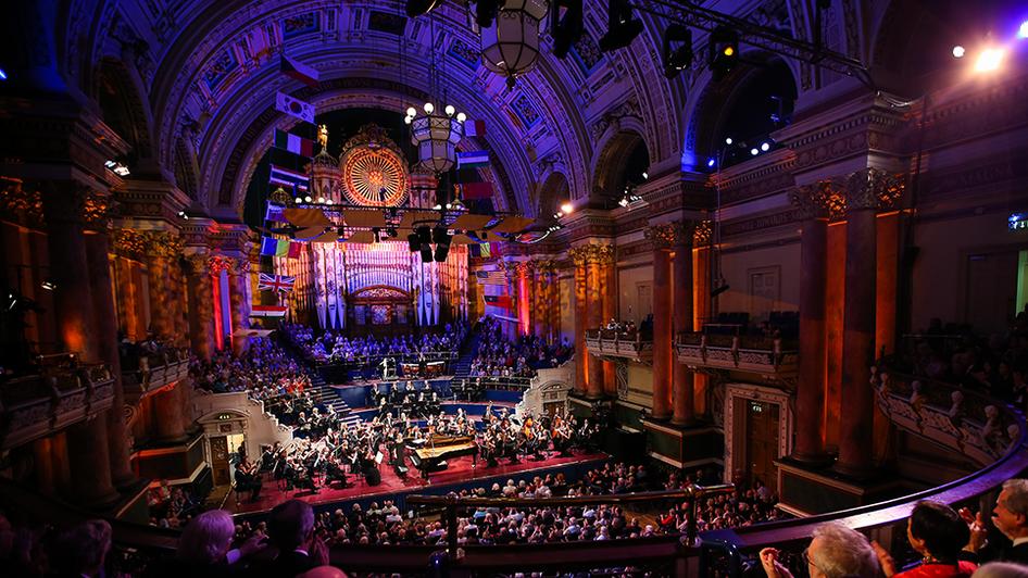 Concert Leeds International Piano Competition 2018: Finals