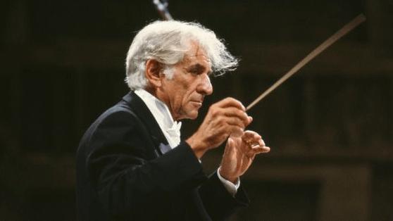 Bernstein conducts Bloch's Schelomo, Rhapsodie Hébraïque – With Mstislav Rostropovich
