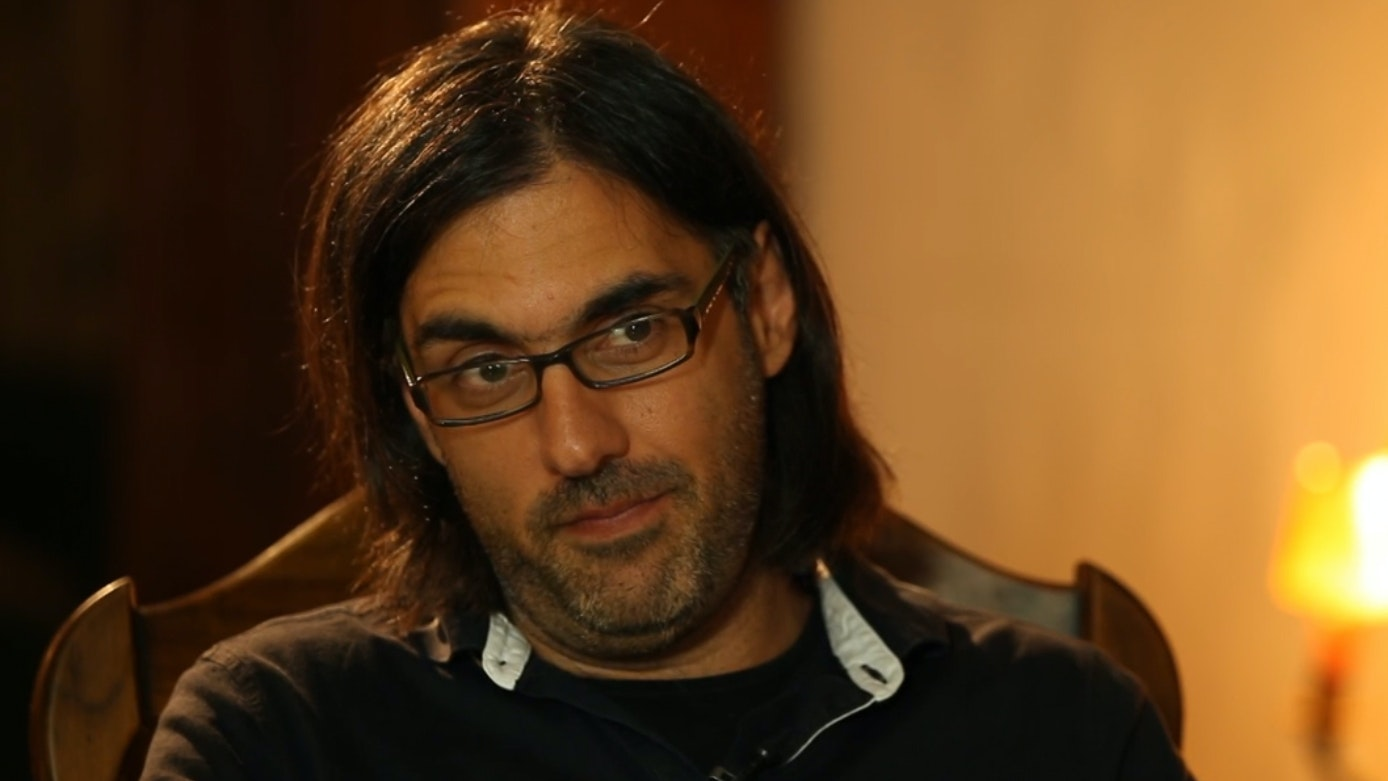 Dmitry Sitkovetsky: Interviews with Leonidas Kavakos