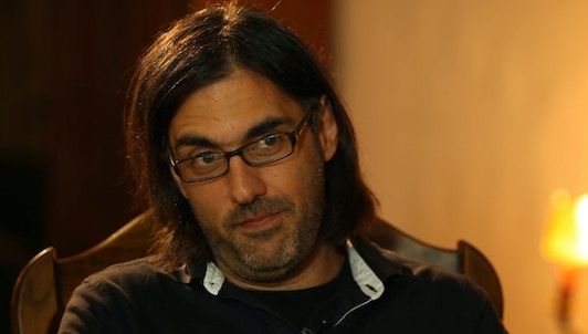 Dmitry Sitkovetsky : Interview avec Leonidas Kavakos