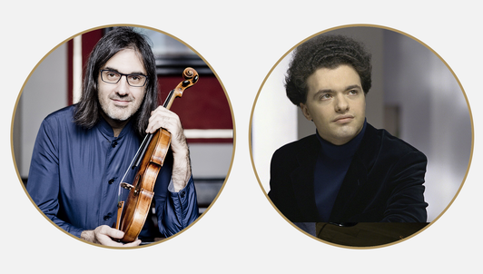 Leonidas Kavakos, Karita Mattila and Evgeny Kissin play Beethoven, Duparc, Brahms, and Strauss