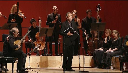 Les Arts Florissants interprètent Monteverdi : Madrigaux, Septième livre