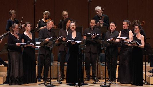 Les Arts Florissants interprètent Monteverdi : Madrigaux, Cinquième livre