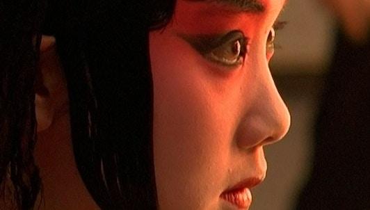 Les Enfants de L'Opéra de Pékin