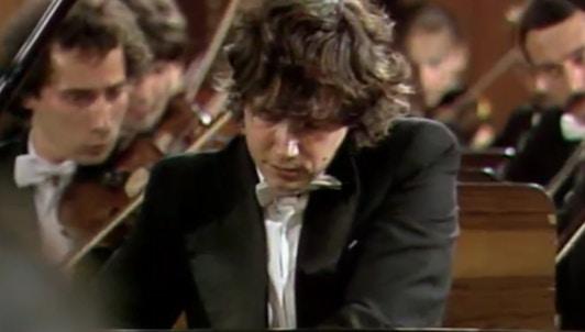Los herederos de Liszt