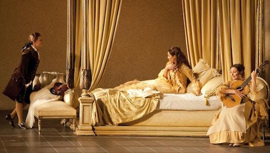 Les Noces de Figaro, par Giorgio Strehler