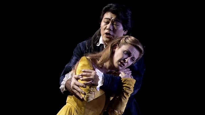Donizetti's Lucie de Lammermoor