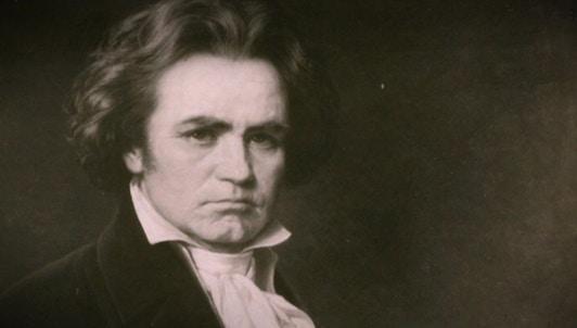 Ludwig van Beethoven, Symphonie n°5