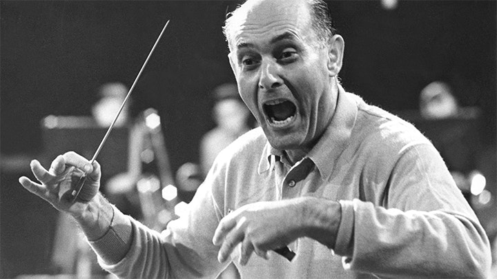 Maestro or Mephisto – The Real Sir Georg Solti