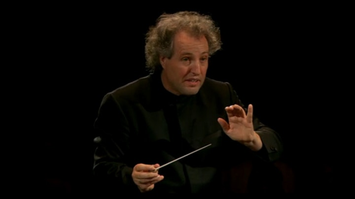 Manfred Honeck and Gábor Takács-Nagy conduct Beethoven and Wagner