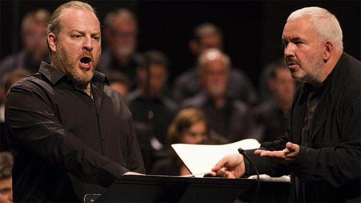 Marc Minkowski conducts Beethoven: Fidelio – With Evgeny Nikitin (Don Pizarro), Brandon Jovanovich (Florestan), Ingela Brimberg (Leonore), ...