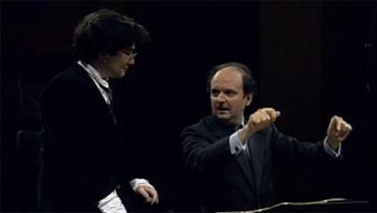 Marek Janowski, conductor and teacher