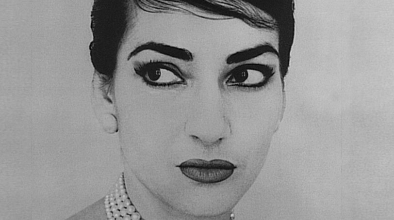 Maria Callas, Born for Singing