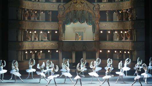 Gala inaugural del Teatro Mariinski II