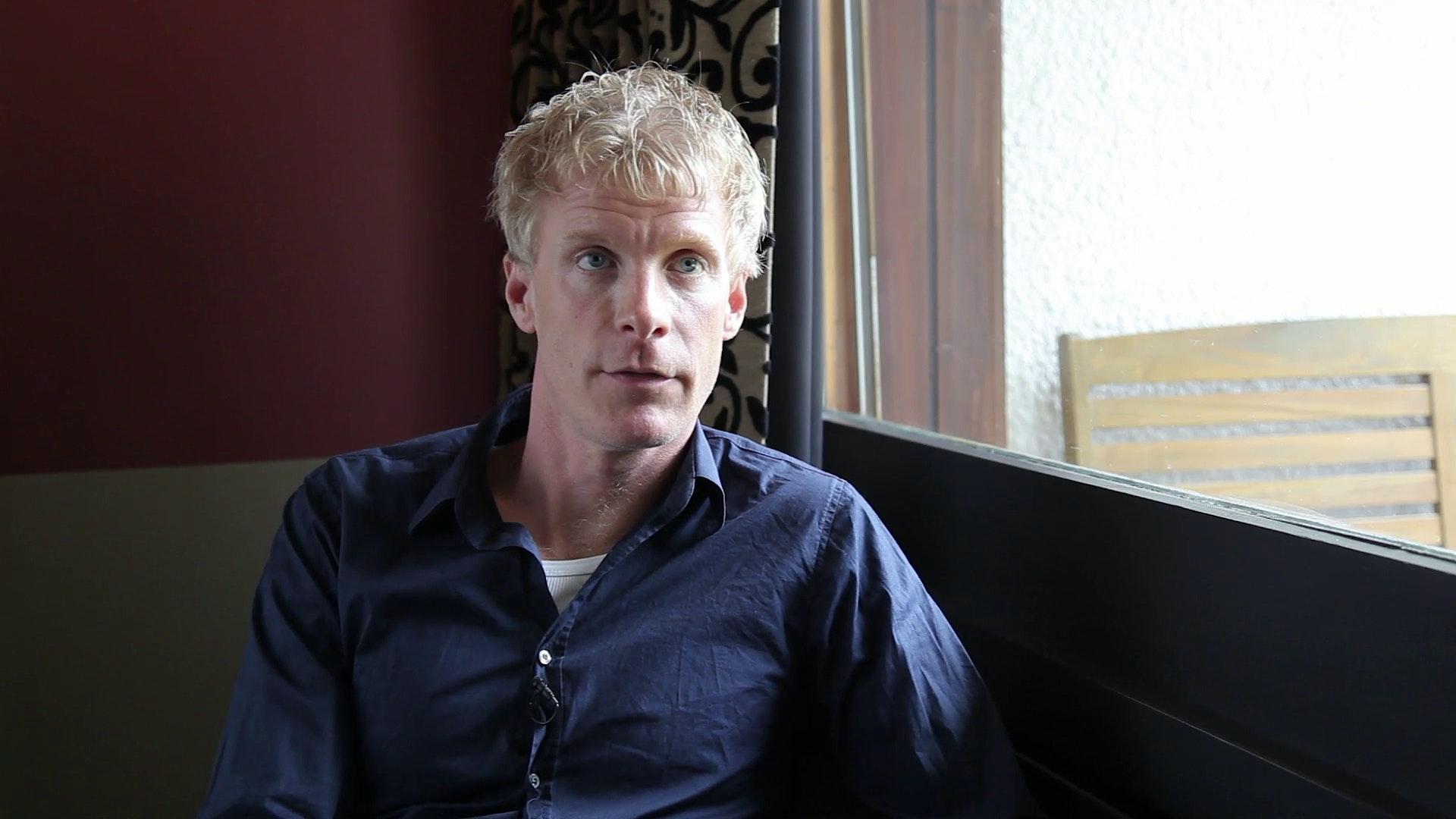 Martin Fröst: Interview