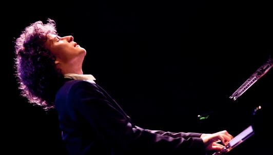 Martin Helmchen joue Bach, Liszt et Beethoven