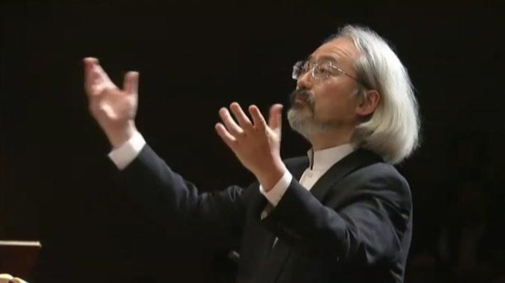 Masaaki Suzuki conducts Bach, St John Passion